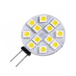 Ampoule Led G4 2W 12V 120° Blanc Naturel