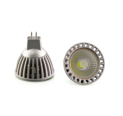 Spot Led MR16 4W COB Blanc Naturel
