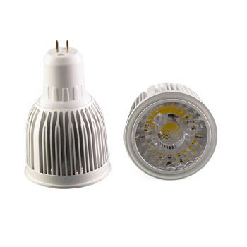 Spot Led COB MR16 7W Blanc Froid
