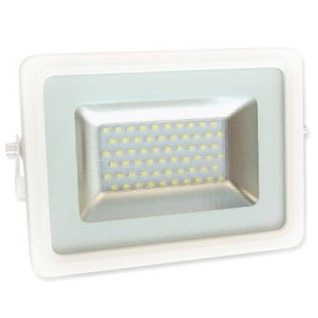 Projecteur Led 30W Ultra-fin SMD I-DESIGN 2 Blanc Naturel - IP65