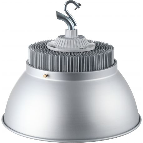 Cloche Industrielle 150W Blanc Naturel
