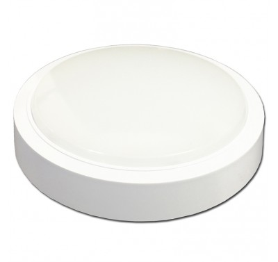 Plafonnier Led de surface Rond 15W Blanc Chaud