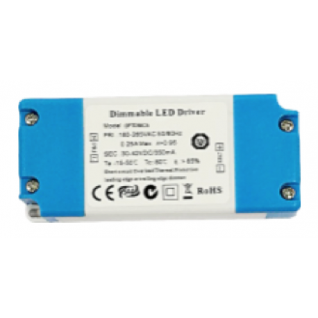 Transformateur Dimmable 220V 5-9*1W 300MA