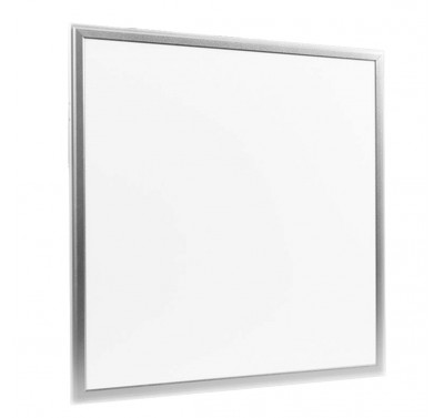 Dalle LED Carré 60x60 48W Blanc Chaud